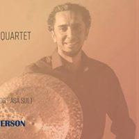 Sextas Musicais - Recomeo - Di Stffano Quartet