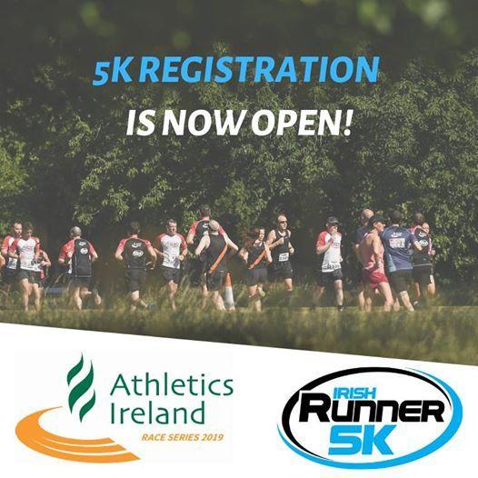 Irish Runner 5K