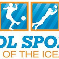 KMB Playgroup at Cool Sports
