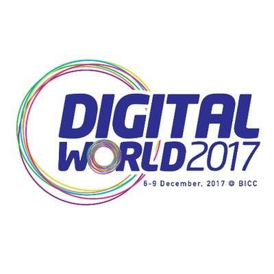Digital World-2017