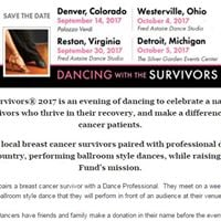 Dancing With The Survivors - Sat 10517
