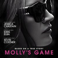 Mollys Game - Movies for Mommies