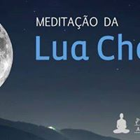 MG - BH (Praa do Papa) - Meditao da Lua Cheia Nacional