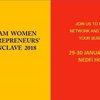 WOMEN Entrepreneurs Conclave