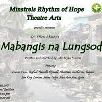Mabangis na Lungsod (Theater Show)