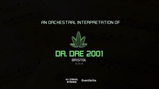 An Orchestral Rendition of Dr. Dre 2001 - Bristol on SALE