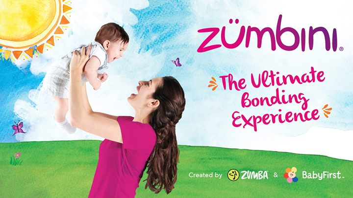 Zumbini Demo Class in Vaughan ON CA