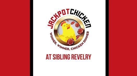 Jackpot Chicken Food Truck At Srb Ohio