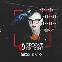 2800 apresenta Groove Delight