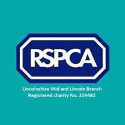 RSPCA Lincolnshire Mid and Lincoln