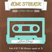 Love Struck Coffee House