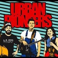 Urban Pioneers at The House Cafe