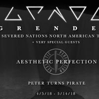 Grendel Aesthetic Perfection &amp Peter Turns Pirate