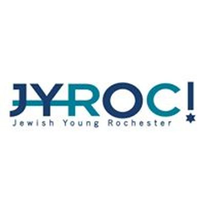 JYRoc - Jewish Young Rochester