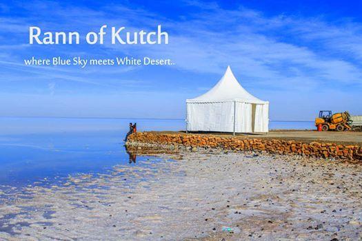 Rann Utsav- Kutcch Gujarat