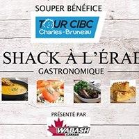 Le Shack  lrable gastronomique