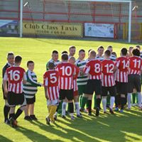 Morrisons v Moto group Charity Foot ball Match 28th July 7.45pm