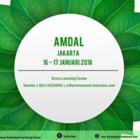 Training Amdal