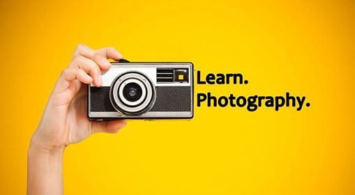 Introduction to Photography Day Course Harare