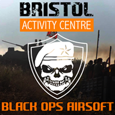 Black Ops Airsoft