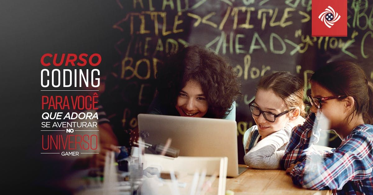 Coding For Teens