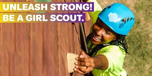 Learn about Girl Scouts in Boulder City