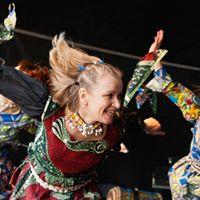 Footlight Etno Dance Week