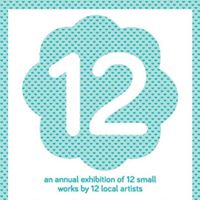 12 opening - an exhibition of 12 local artists