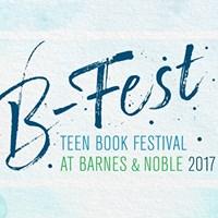 B-Fest Teen Book Festival