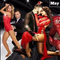 Kizomba Fever Performing at Unity Dance Fest May 4-8 2017