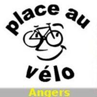 PLACE AU VELO Angers