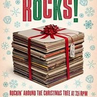 Jingle Bell Rocks Documentary