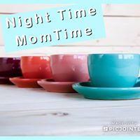 Night time - MomTime