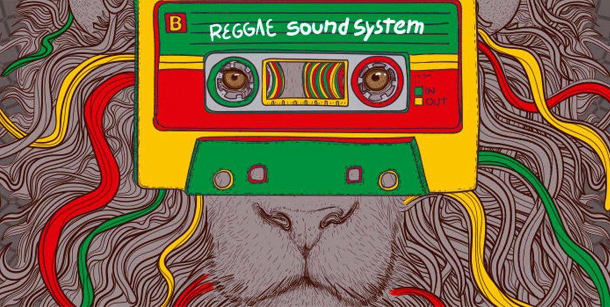 BASS2018 - The Art Of Reggae Exhibition Launch