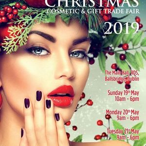 Christmas Cosmetic &amp Gift Trade Fair
