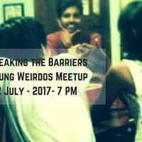 Young Weirdos Meetup