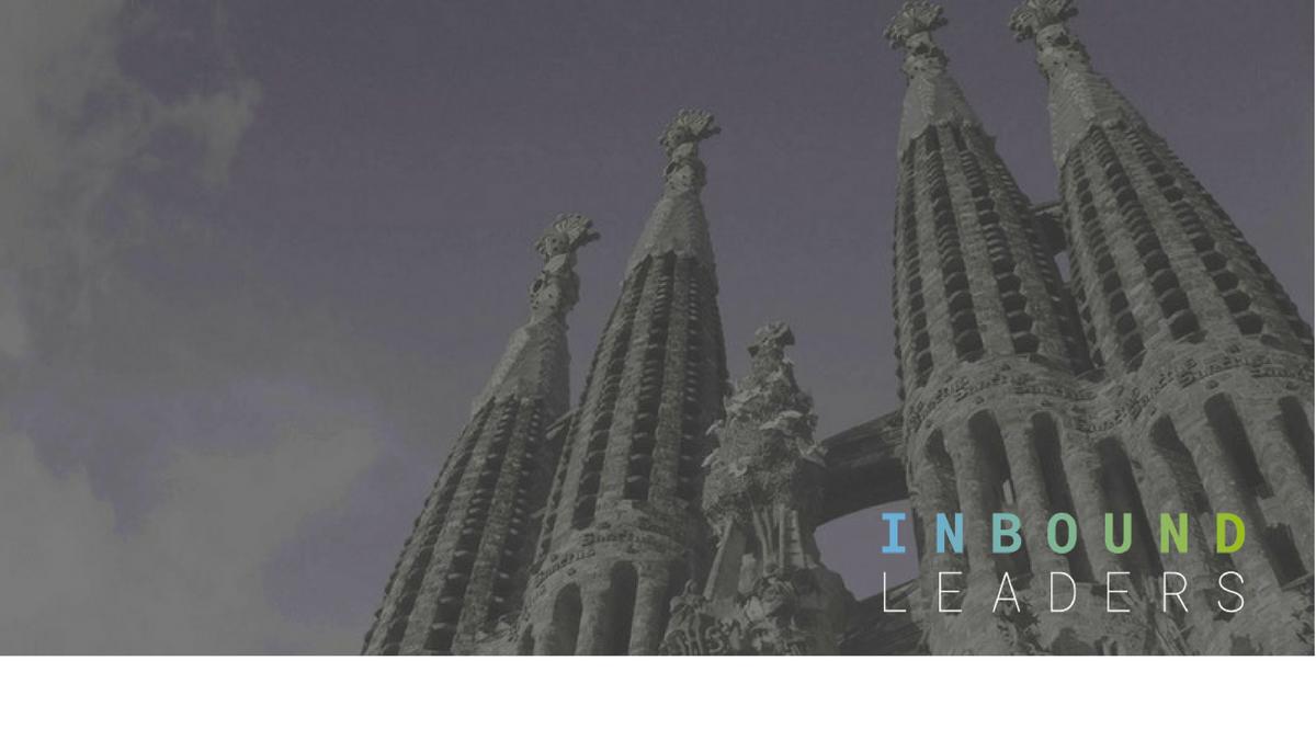 Inbound Leaders Barcelona (7 Edicin)