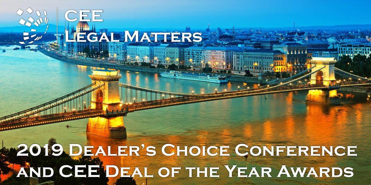 2019 Dealers Choice