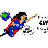 For Kids Sake 7th Annual Superhero 5K