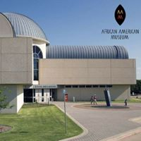 African American Museum of Dallas
