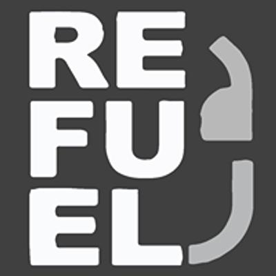 Refuel Worship