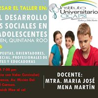 Curso para el Desarrollo de Habilidades Sociales en nios y Adolescentes