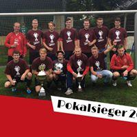 17. Spieltag - SV Seeste 68 vs. RC Uffeln