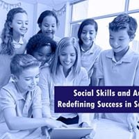 Social Skills and Autism Redefining Success in Schools