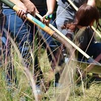Guymon Arms Open Space Clean Up - Hosted by Project Helping