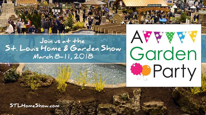 2018 Builders St. Louis Home U0026 Garden Show