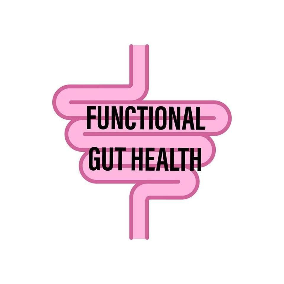 Lets Talk About Happiness - The Ultimate Guide To Functional Gut Health
