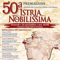 Istria Nobilissima - Categoria &quotGiovani&quot