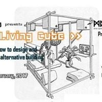 Pop Up Housing - DIY Living Cube Workshop