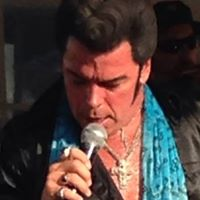 Elvis &quot68&quot Comeback Special &amp Blue Hawaii with Tommy Walker